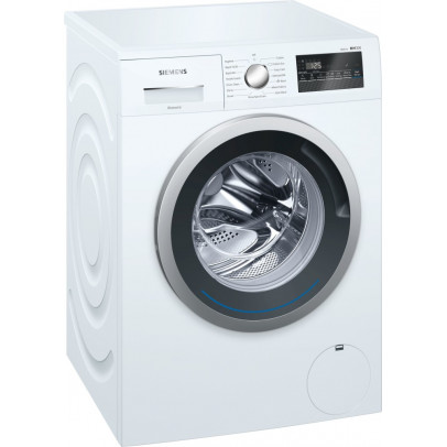 Siemens WM14N201GB 8Kg Washing Machine