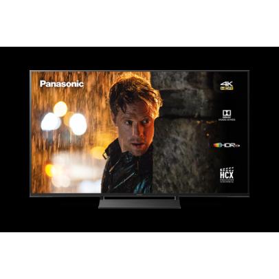 Panasonic TX-65GX800B 65″ 4K HDR 'Smart' Television