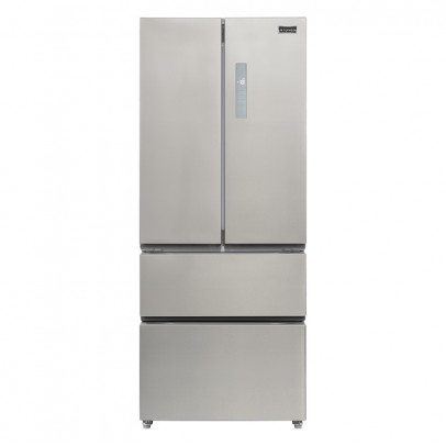 Stoves FD70189 71.3cm Frost Free French Door Fridge Freezer – Stainless Steel