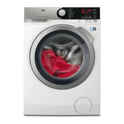 AEG L7FEE865R 8Kg Washing Machine with Steam