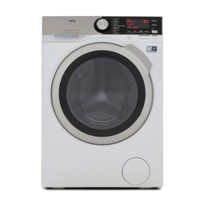 AEG L8WEC166R Washer Dryer with Steam
