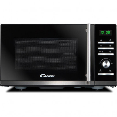 Candy CMGE25BS 25L Microwave & Grill – Silver