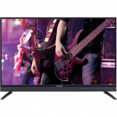Linsar 40SB100 40″ Full HD Television with Integrated Soundbar