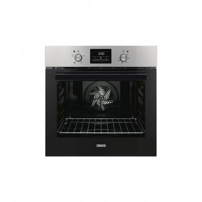 Zanussi ZOB35481XK Single Oven – Stainless Steel