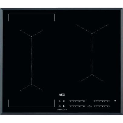 AEG IKE64441FB 60cm Induction Hob with Bridge Function – Frameless
