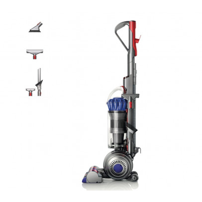 Dyson Small Ball Allergy Bagless Upright Vacuum
