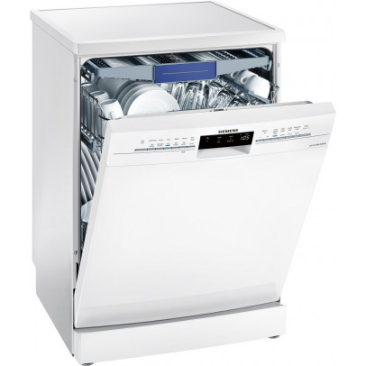 Siemens extraKlasse SN236W02NG Dishwasher With Cutlery Tray – White