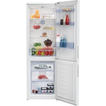 Beko CCFH1685W 60cm Frost Free Fridge Freezer – White