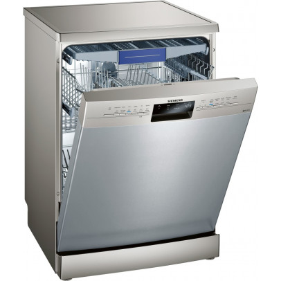 Siemens SN236I03MG Dishwasher with Cutlery Tray – Stainless Steel