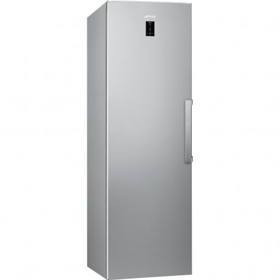 Smeg CV282PXNFE 60cm Upright Frost Free Freezer – Stainless Steel