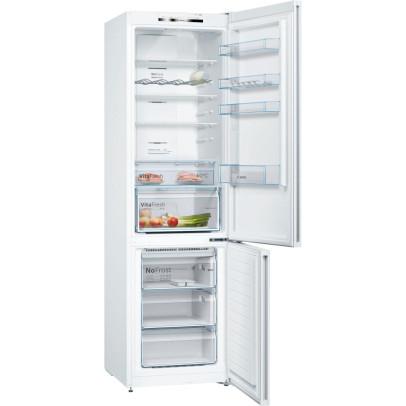 Bosch KGN39VWEAG 60cm Frost Free Fridge Freezer – White