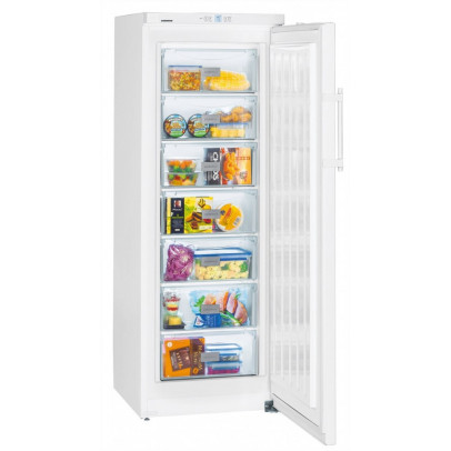 Liebherr GP2733 60cm SmartFrost Upright Freezer