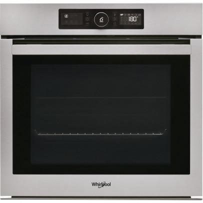 Whirlpool AKZ96230IX Built-In Single Oven – Stainless Steel