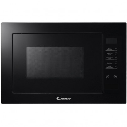 Candy MICG25GDFN 38cm Built-In Microwave & Grill – Black