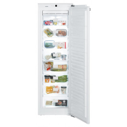 Liebherr SIGN3524 Integrated 178cm Frost Free Freezer