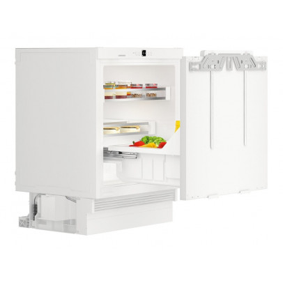 Liebherr UIKO1550 Integrated Undercounter Pull-Out Larder