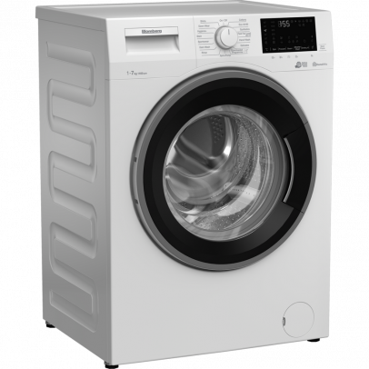 Blomberg LWF174310W 7Kg Washing Machine with Steam