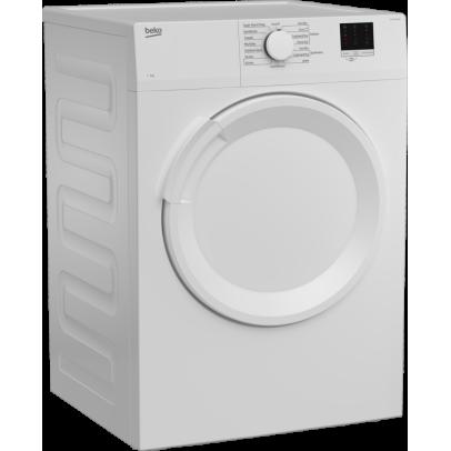 Beko DTLV70041W 7Kg Vented Dryer