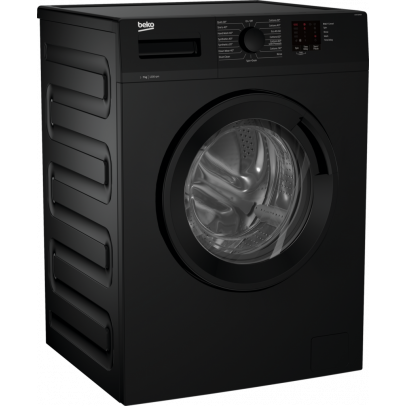 Beko WTK72041B 7Kg Washing Machine – Black