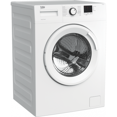Beko WTK82041W 8Kg Washing Machine – White