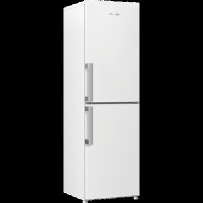 Blomberg KGM4663 60cm Frost Free Fridge Freezer – White