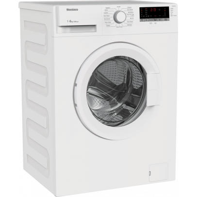 Blomberg LBF16230W 6Kg Slim-Depth Washing Machine