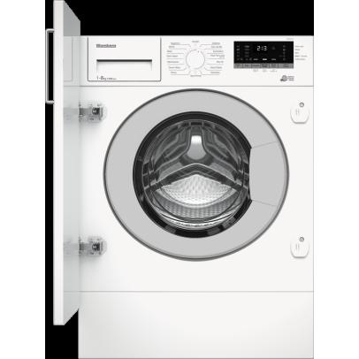 Blomberg LWI284410 Integrated 8Kg Washing Machine