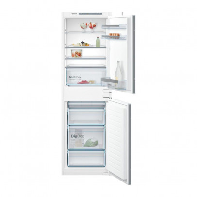 Bosch KIV85VSF0G Integrated 50/50 Low Frost Fridge Freezer