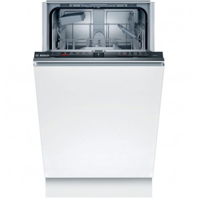Bosch SPV2HKX39G Integrated Slimline Dishwasher