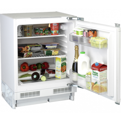 Flavel FLU150AP Integrated Undercounter Larder