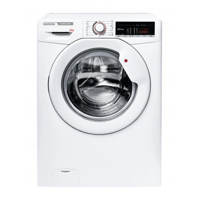 Hoover H3W58TE 8Kg Washing Machine – White