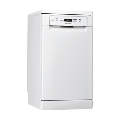 Hotpoint HSFCIH4798FS Slimline Dishwasher – White