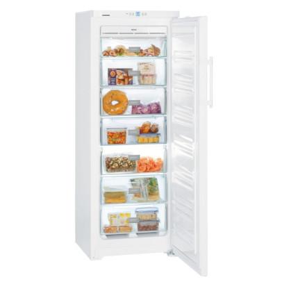Liebherr GNP2713 60cm Frost Free Upright Freezer