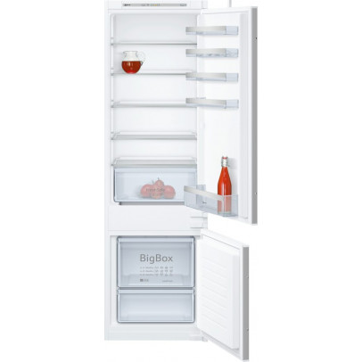 Neff KI5872S30G Integrated 70/30 Low Frost Fridge Freezer