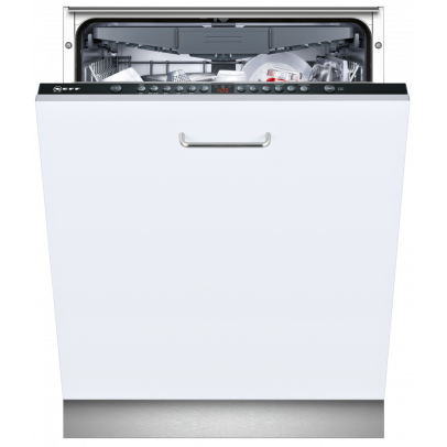 Neff S513N60X2G Integrated Dishwasher with Cutlery Tray