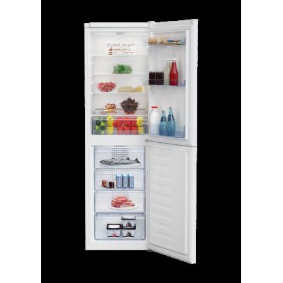 Beko CCFM3582W 55cm Frost Free Fridge Freezer