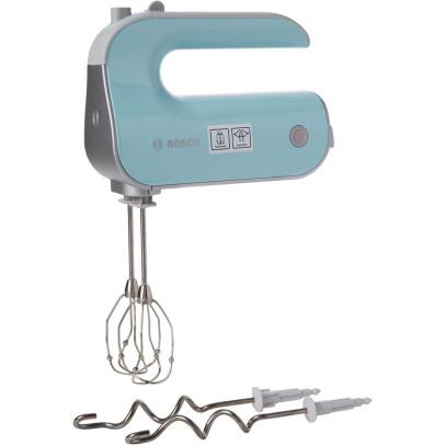 Bosch MFQ40302GB 500W 'Styline' Hand Mixer – Turquoise