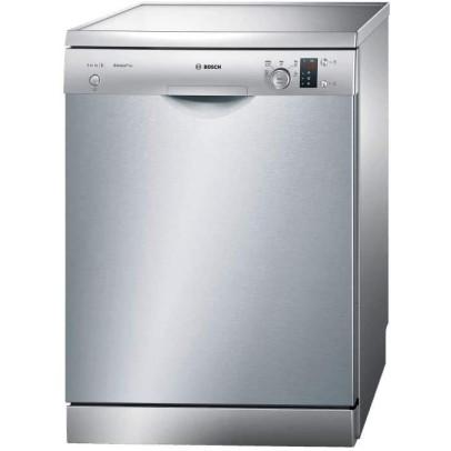 Bosch SMS25AI00E Dishwasher – Silver