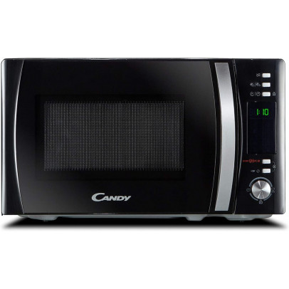 Candy CMXW20DB-UK 20L Solo Microwave – Black