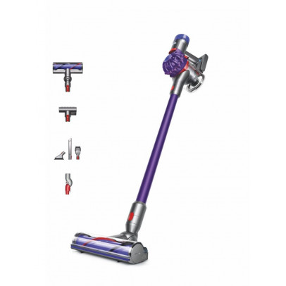 Dyson V7 Animal Plus Cordless Stick Vacuum Cleaner