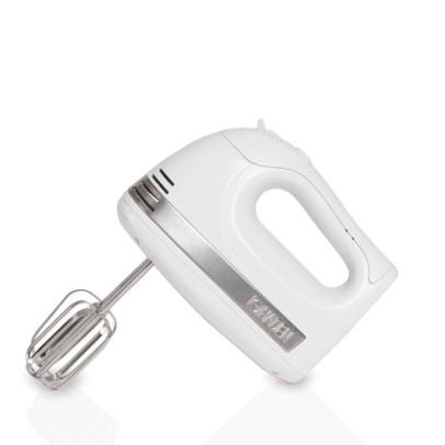 Haden 183392 300W Chester Hand Mixer – White