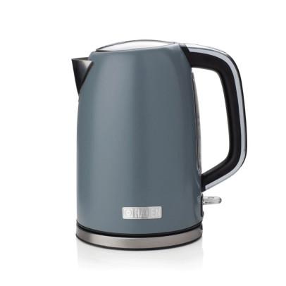 Haden 183422 1.7L Perth Jug Kettle – Slate Grey