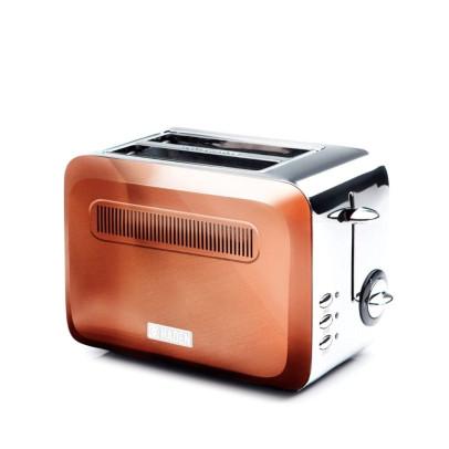Haden 189738 2-Slice Boston Toaster – Copper
