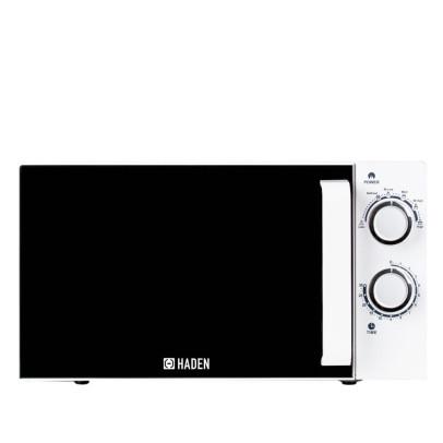 Haden 200525 20L Solo Microwave – White