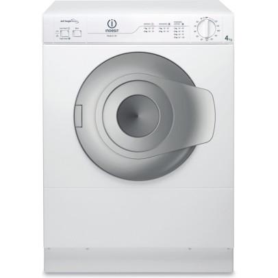 Indesit NIS41V 4Kg Compact Vented Dryer