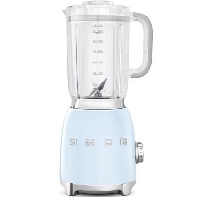 Smeg BLF01PBUK Retro 800W Jug Blender – Pastel Blue
