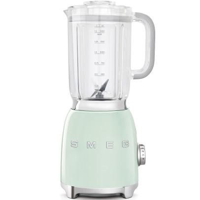 Smeg BLF01PGUK Retro 800W Jug Blender – Pastel Green