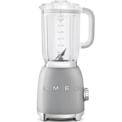 Smeg BLF01SVUK Retro 800W Jug Blender – Silver