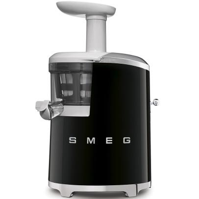 Smeg SJF01BLUK Retro Slow Juicer – Black