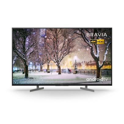 Sony KD-43XH8196BU 43″ 4K UHD 'Smart' Television